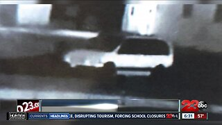 Bakersfield police still searching for robbery suspects