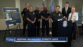 Chief Morales on keeping Milwaukee streets safe