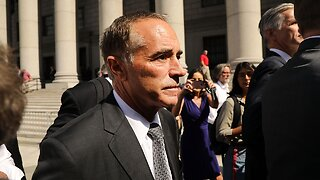 U.S. Rep. Chris Collins Pleads Guilty To Insider Trading Charges