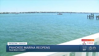 Army Corps of Engineers working to prevent toxic algae