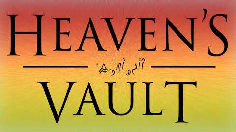 Heaven's Vault Preview by That 80s Movie Trailer Guy