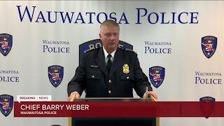 Wauwatosa police respond to investigator's report