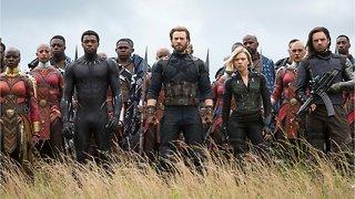 'Avengers: Endgame' Expected To Crush Box Office