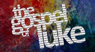 Luke 3:1-6 Podcast