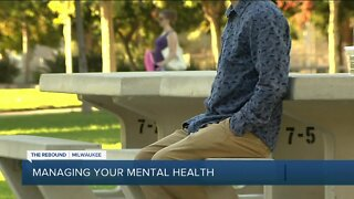 How to manage your mental health amid pandemic
