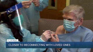 CVS district leader discusses COVID vaccination efforts across the state