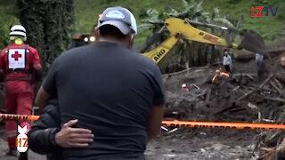 Ep 409 | Central America in crisis after massive mudslides claim lives.