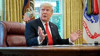 Trade Coalition Pushes Congress To Hold President In Check