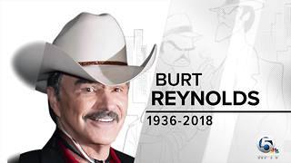 Burt Reynolds 911 call