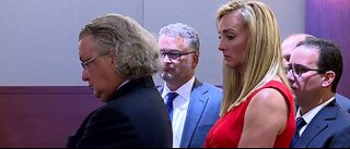 Request denied for restraining order against Judge Stefany Miley