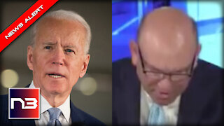 EMBARRASSING! Biden Jobs Numbers SO Bad, Even CNBC Thought it was a Typo