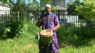 Educating & safely gathering for Juneteenth celebrations
