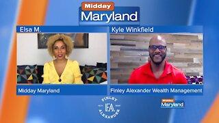 Finley Alexander Wealth Management - Breast Cancer Awareness