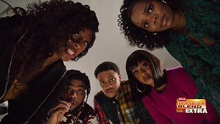 """Blend Extra: The Season Finale of """"Boomerang"""" on BET"""