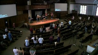Denver church hopes to provide space for LGBTQIA community to rediscover belonging