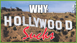 Why Hollywood Movies SUCK Now