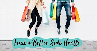 7 Side Hustles To Make Extra Income In 2021