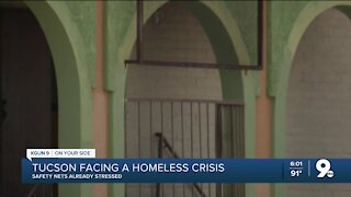 Tucson facing a housing crisis