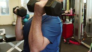 Dr. Derek Health and Fitness