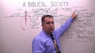A Biblical Society