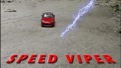Speed Viper