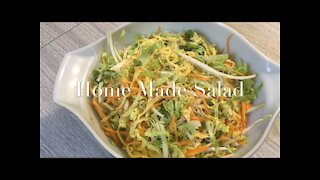 Home Made Salad 家常凉菜