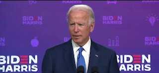 Former VP Joe Biden going to Kenosha