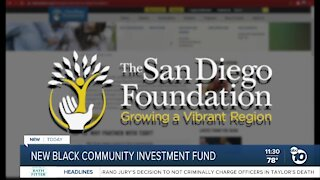 County leaders launch Black community investment fund