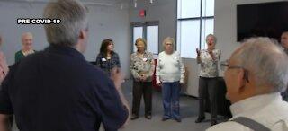 Alzheimer's disease: A caregiver's journey