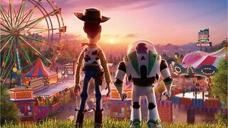 'Toy Story 4' Projected To Break Records With $200 Million Opening Weekend