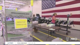 Voters may be able to change ballot