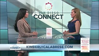 Kim Calabrese Talks About Her New Book