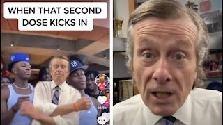 John Tory's TikToks Are Out Of Control & You Just Can't Look Away