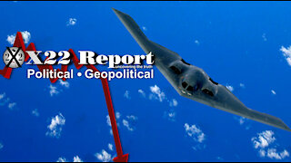 Ep. 2500b - Stealth Bomber Incoming,Chatter Amongst Those In Control Has Begun,[DS] Panic,Game Over