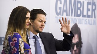 Mark Wahlberg Opens Up About Family Life