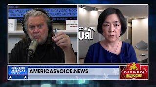 Communist China Declares It Won 'Biological War' Against U.S.