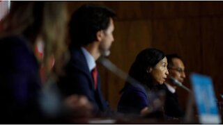 Justin Trudeau Says Canada Is Extending 3 COVID-19 Benefits Along With EI