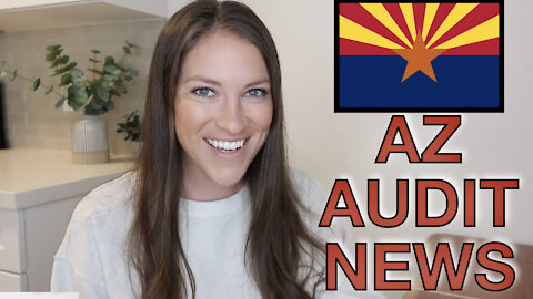 Arizona Audit Update (July 27, 2021)