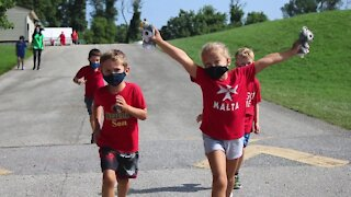 Greater Baltimore JCC - Summer Camps