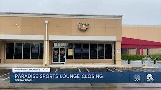 Coco Gauff's Delray Beach restaurant permanently closes