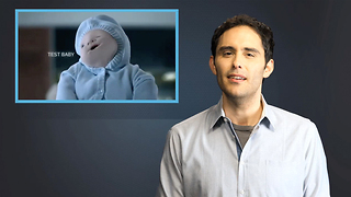 The 5 Most Unintentionally Terrifying Ads on TV