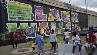 Tulsa Commemorates 100th Anniversary Of Race Massacre