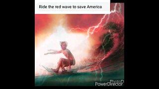 HELP! SAVE AMERICA