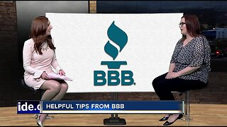 BBB Small Business Week