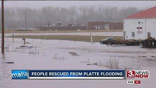 Platte River Rescues