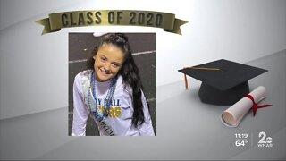 Class of 2020: Brooke Kahl