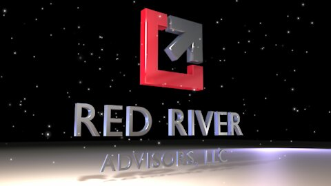 Red River Financial 3D Animation