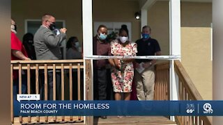 New homeless shelter and resource center in the Glades community