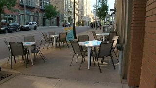 New program aims to help Milwaukee restaurants expand outdoor seating