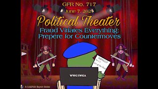 The GoldFish Report No. 717 - Fraud Vitiates Everything: Prepare for Countermoves